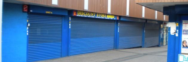 6 Tollgate Shopping Centre, Smethwick