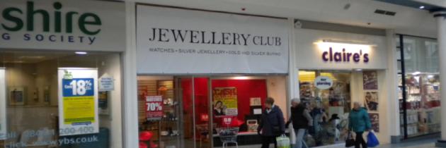 43 Hagley Mall, Halesowen B63 4AL