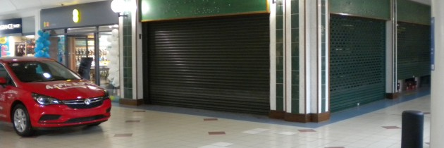 16b Hagley Mall, Halesowen B63 4AJ