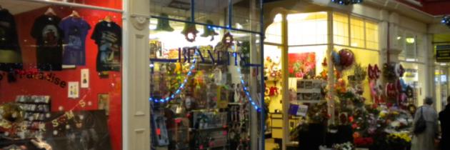 Unit 3 Bradford Mall, Victorian Arcade, Walsall WS1 1RE