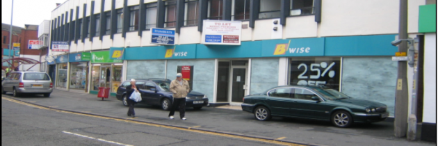 27 Worcester Street, Kidderminster DY10 1ED