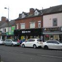 836-838 Bristol Road South, Northfield, Birmingham B31 2NS