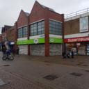 17 Abbeygate Shopping Centre, Nuneaton